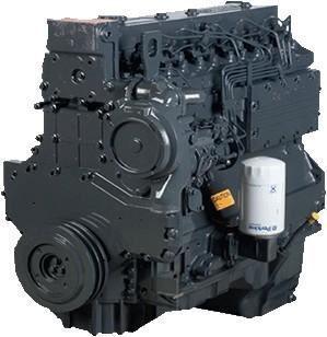 Perkins serii900 (903-27, 903-27T) engine for excavator