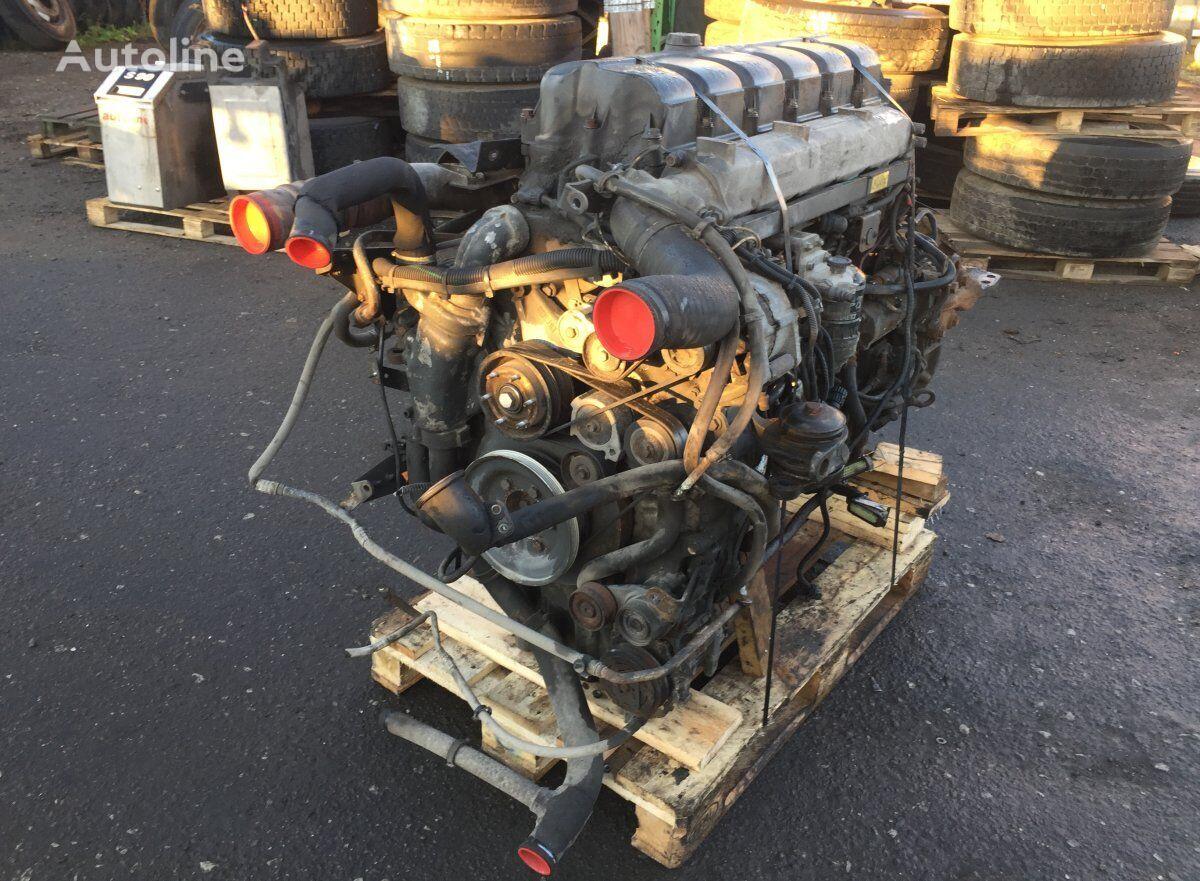 RENAULT (DCI11G) engine for RENAULT Premium (1996-2005) tractor unit