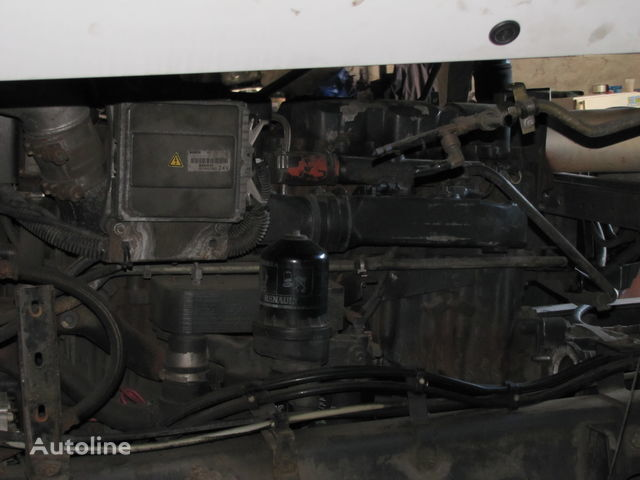 Renault 430,440,480 engine for RENAULT tractor unit