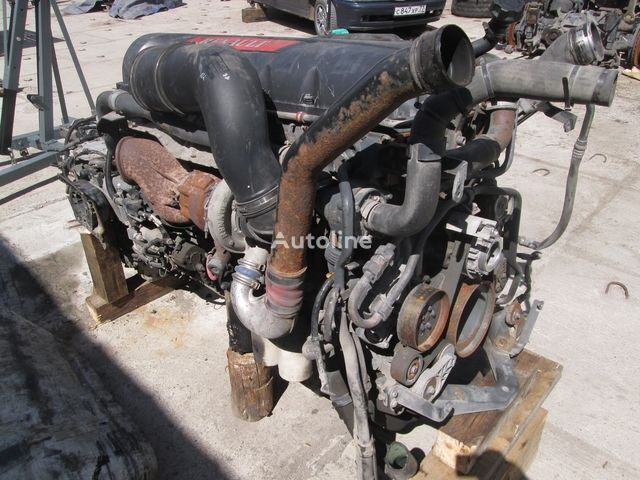 DXI 11 450 EC06 engine for RENAULT truck