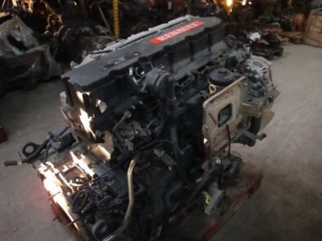 moteur renault midlum 280dxi engine for RENAULT 280 dxi truck