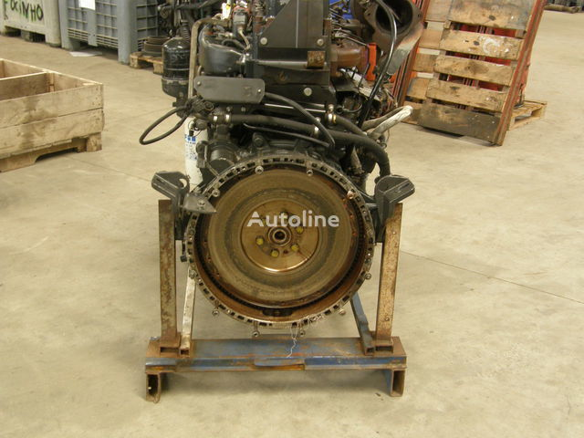 Renault MIDR 06.24.65 / 440HP engine for RENAULT 440 truck