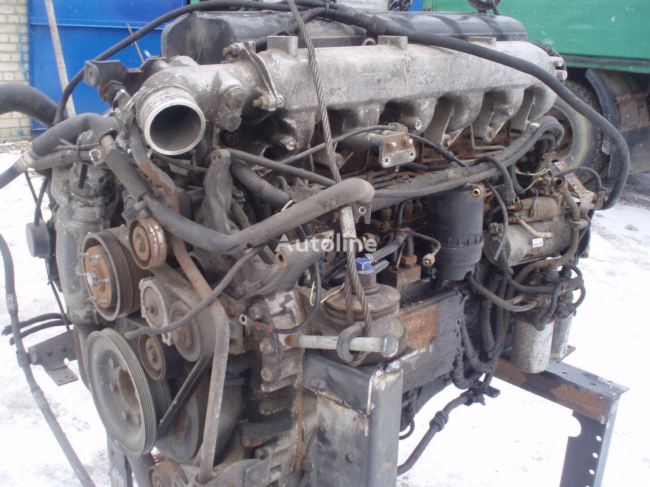 RENAULT DCI11C+J01 engine for RENAULT PREMIUM  truck