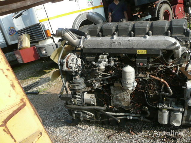 RENAULT DCi 370/420 Premium DCi 11 engine for RENAULT Premium DCi  11 truck