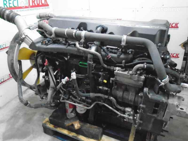 RENAULT DXI 11 EURO4 engine for RENAULT PREMIUM tractor unit