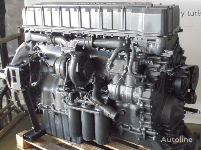 RENAULT DXI 12 engine for RENAULT 480 dxi truck
