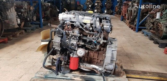 RENAULT MIDLUM 180DCI engine for truck