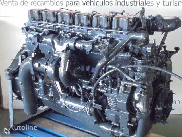 RENAULT MIDR 062045 B (Sin placa) engine for RENAULT G270 truck