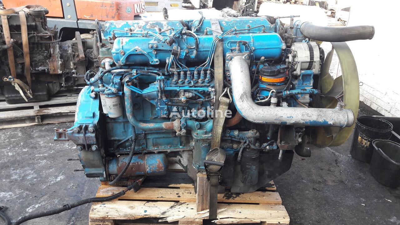 RENAULT Magirus 420 E2 engine for RENAULT Magirus truck