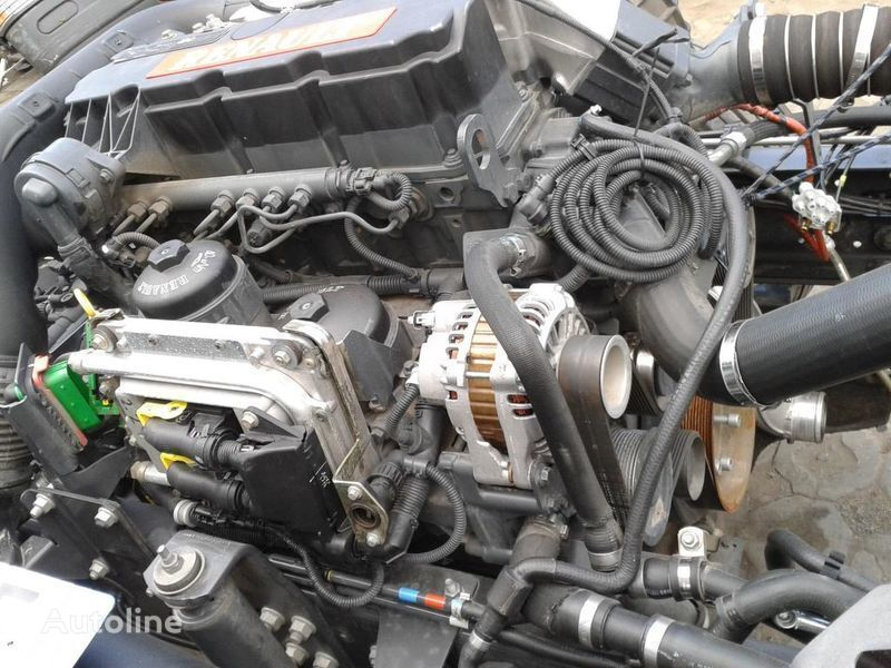 DXI engine for RENAULT Midlum truck