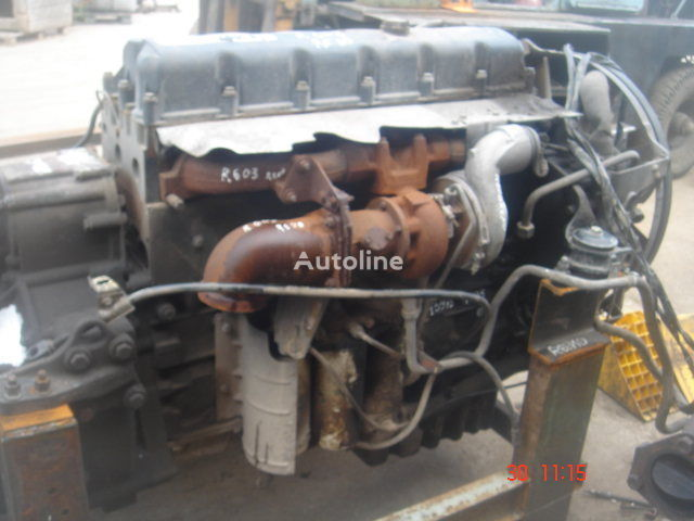 Renault DCI 11 engine for RENAULT PREMIUM truck