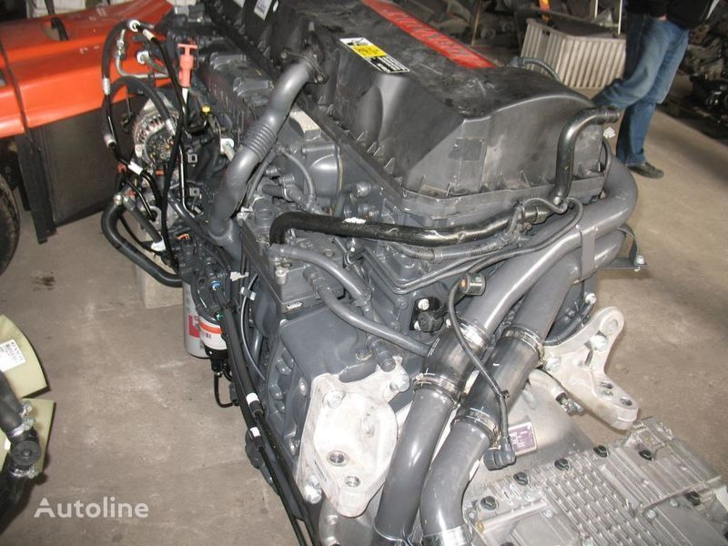 DXI engine for RENAULT Premium  truck
