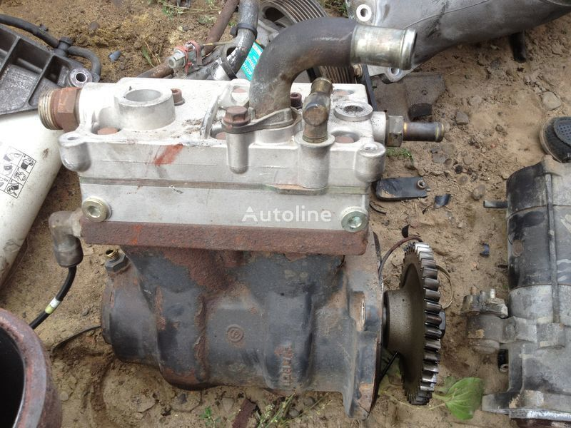 RENAULT j24tf 5158 engine for RENAULT 450dxi truck