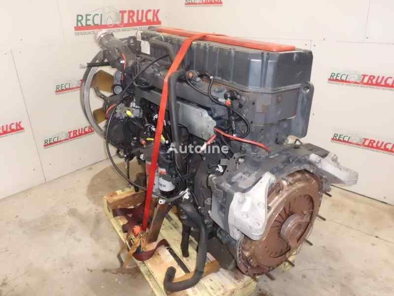 DXI12 480 ECO1 EURO 3 engine for RENAULT magnum truck
