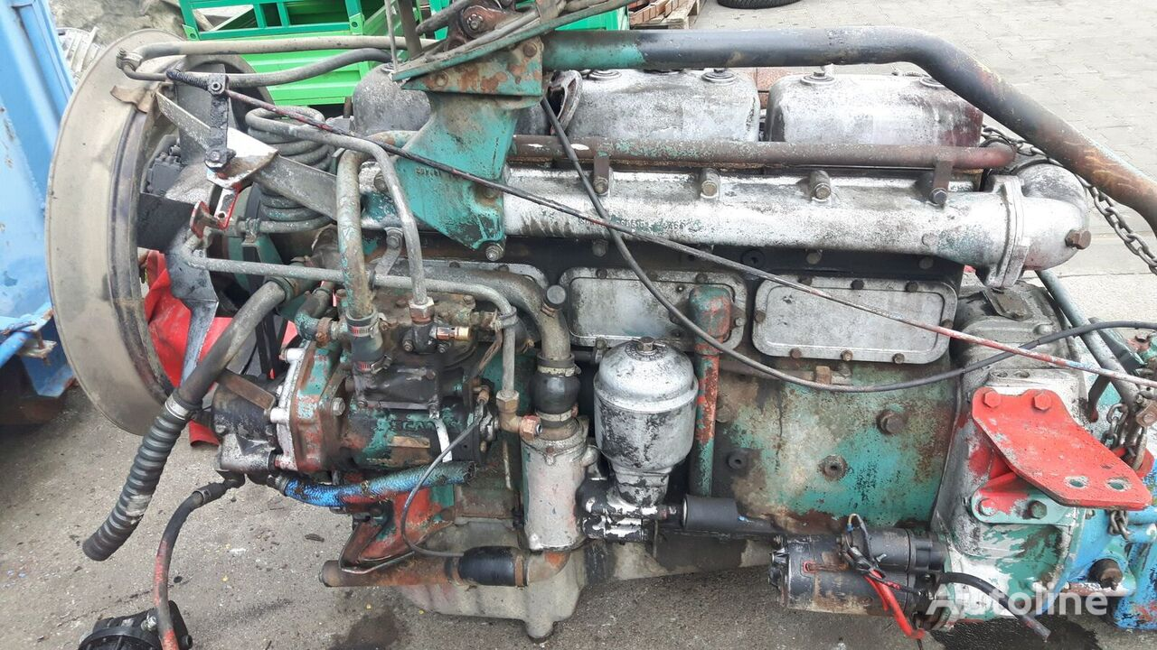 SCANIA (DN801) engine for SCANIA DN801 tractor unit