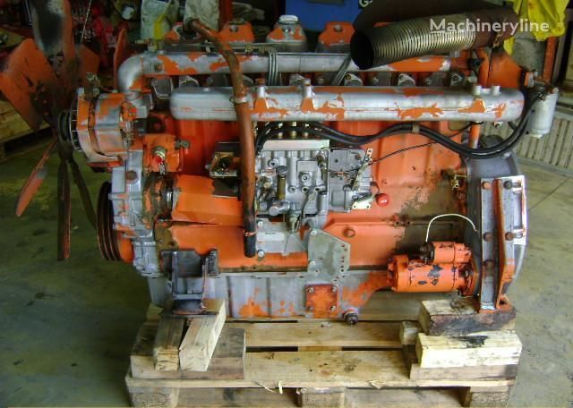 SCANIA engine for SCANIA DS 941 other construction equipment