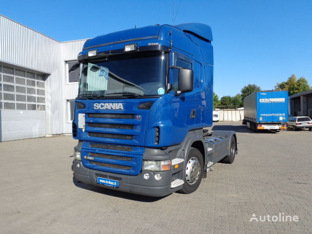 engine for SCANIA R, MERCEDES BENZ, MAN, DAF, IVECO, SCANIA, RENAULT tractor unit
