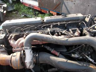 SCANIA tractor unit engines: SCANIA tractor unit engines for sale