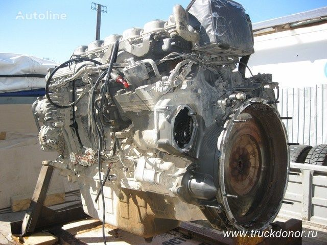 SCANIA DC 12 17 L02 engine for SCANIA truck