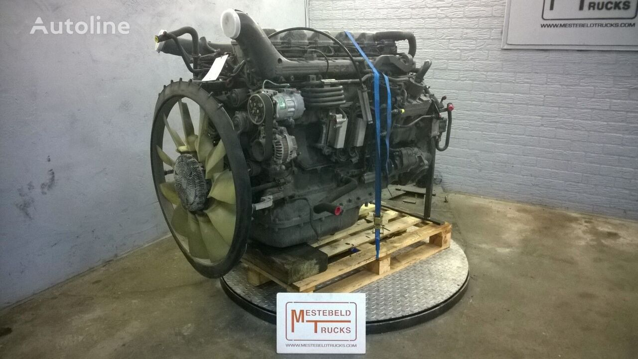 SCANIA DC 13-113 L01 engine for SCANIA R serie truck