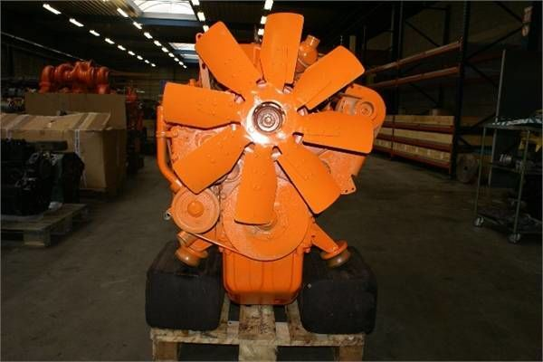 engine for SCANIA DC 9 52 truck