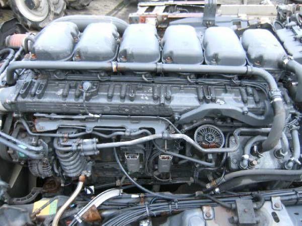 SCANIA DC1108 340 E3 engine for SCANIA P 340 truck