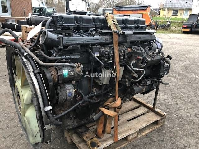 SCANIA DC1203 / 420 HP HPI MOTOR engine for SCANIA truck