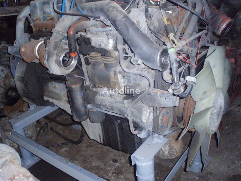 SCANIA DSC 9 11 L01 engine for SCANIA 94 truck