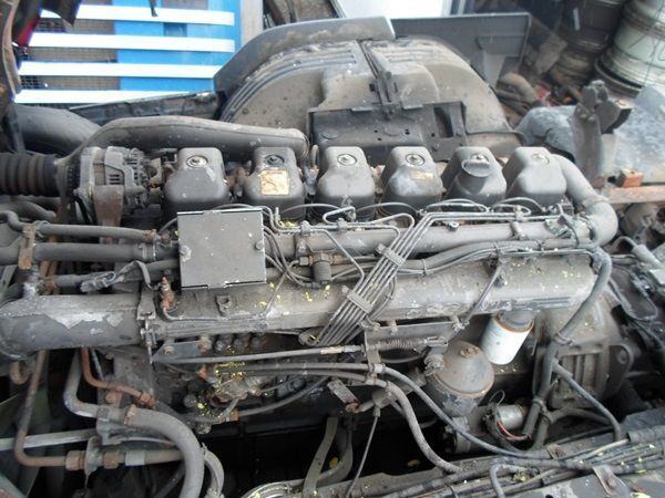 SCANIA DSC912 engine for SCANIA P94 truck