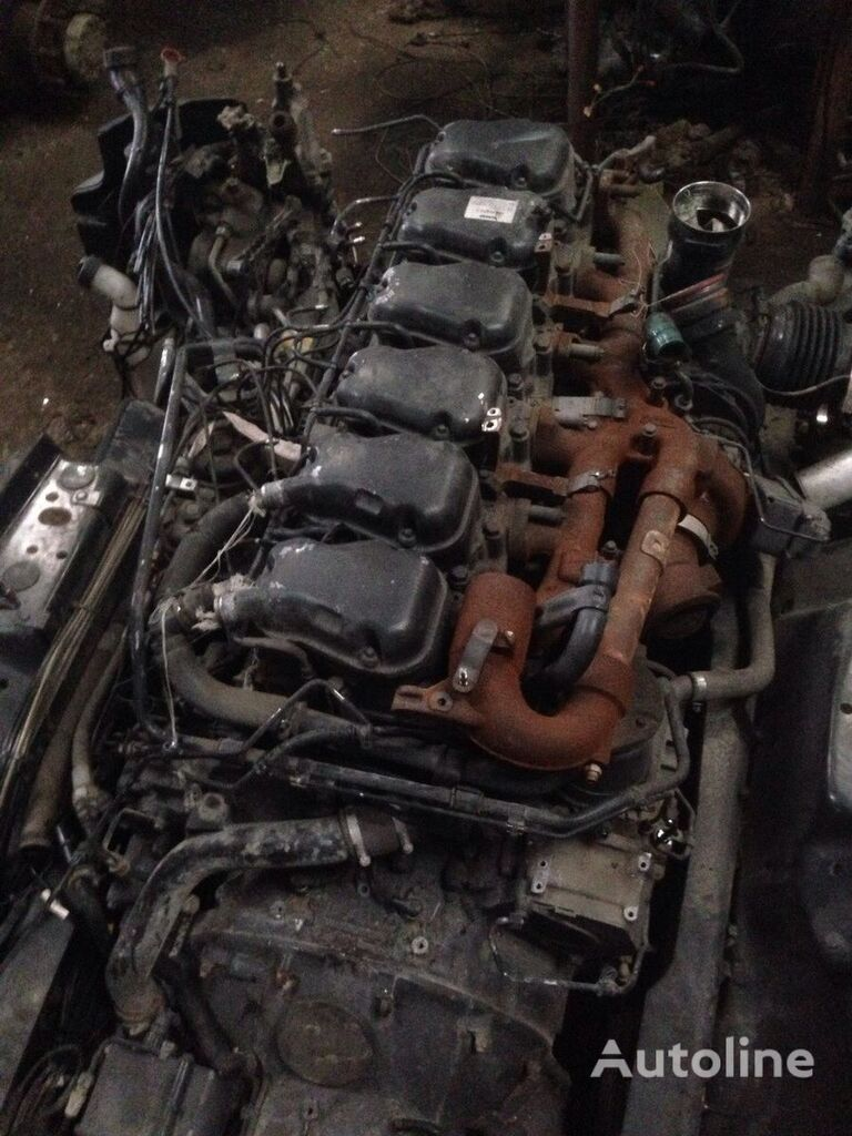 SCANIA T, P, G, R series XPI engine type DC1305, DC1310, DC1307, 13 lit engine for SCANIA R XPI  tractor unit