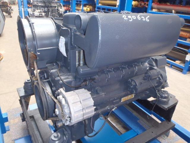 SENNEBOGEN DEUTZ F5L912 engine for SENNEBOGEN ZM15 excavator