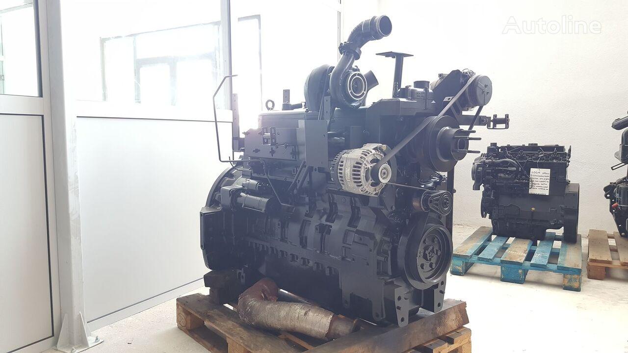 Sisu Diesel 74ETA engine for tractor unit