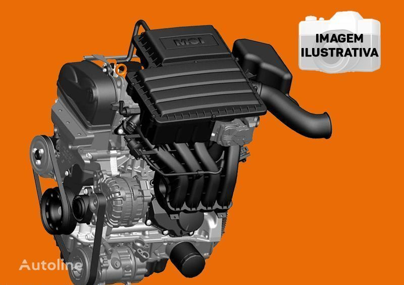 UHFB engine for FORD Transit 2.2HDi  2011-2014 commercial vehicle