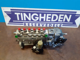 VALMET 611DL engine for truck