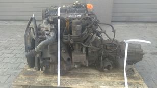 VOLKSWAGEN Passat 1.9 AWX ASZ AVF engine for VOLKSWAGEN Silnik Passat 1.9 AWX ASZ AVF Engine Motor   automobile