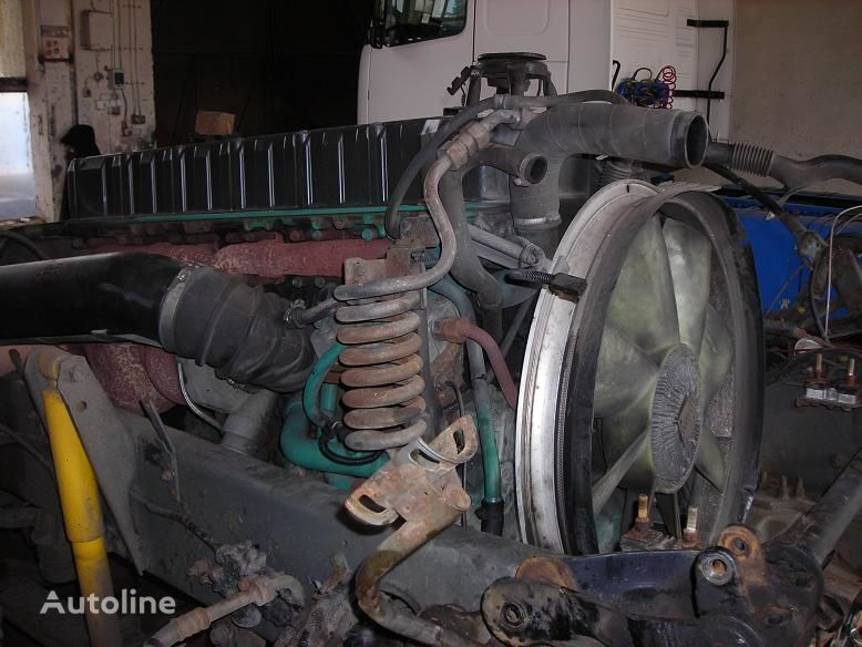 D12A engine for VOLVO truck