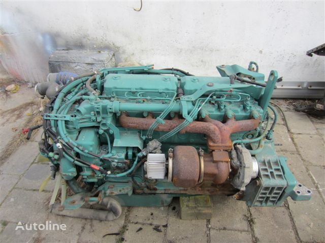 D6B engine for VOLVO truck