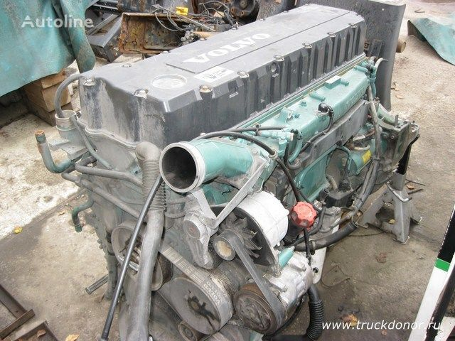 D12D engine for VOLVO truck