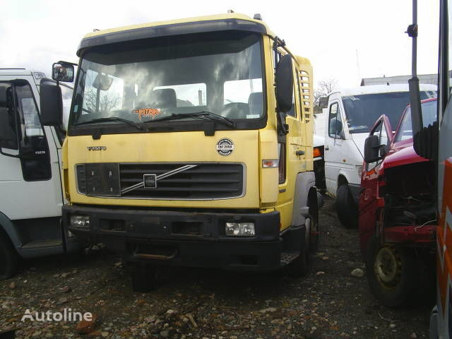 VOLVO engine for VOLVO F6-250 truck