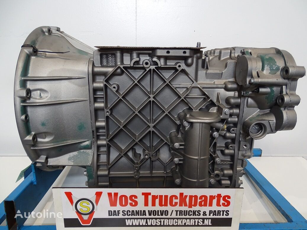 VOLVO ATO-3112-D RET engine for truck