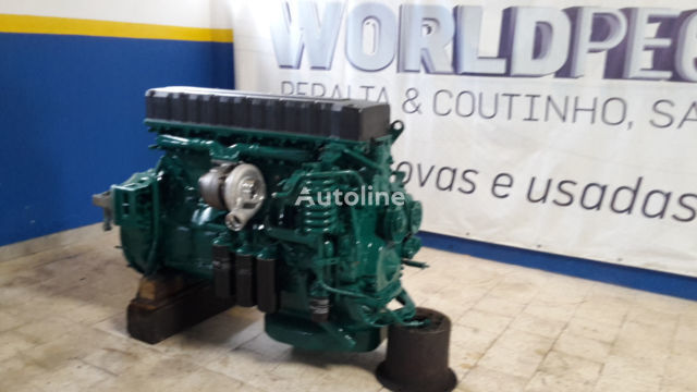 D12A engine for VOLVO FH12 tractor unit