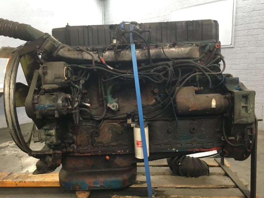 VOLVO D12A380 EC93 engine for VOLVO Motor D12A380 EC93 tractor unit