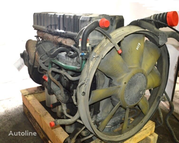 VOLVO D12D engine for VOLVO FH12 2-serie (2002-2008) truck