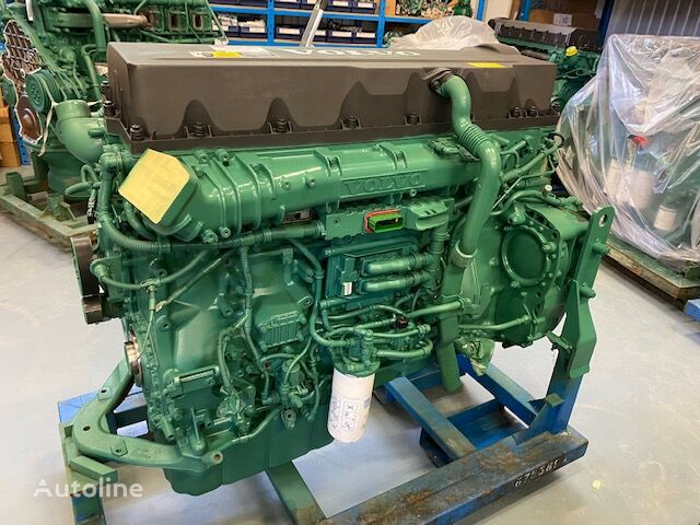 new VOLVO D13 A engine for truck