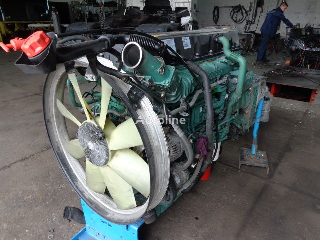 VOLVO D13C 460 EUV engine for VOLVO FH13 tractor unit