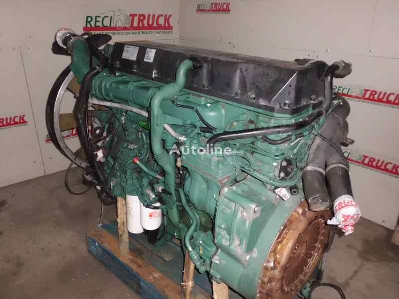 VOLVO D13C EURO 5 engine for VOLVO FH tractor unit