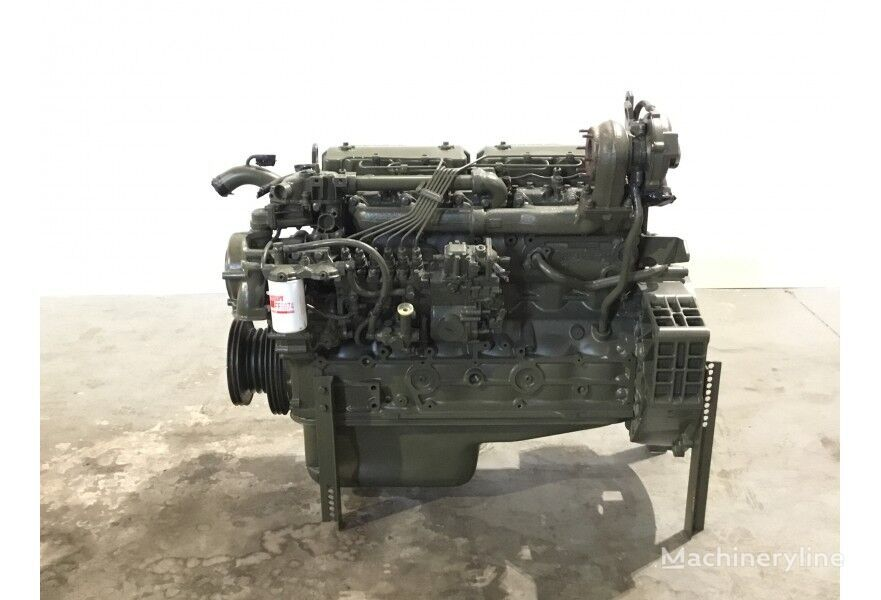 VOLVO D6 engine for VOLVO generator