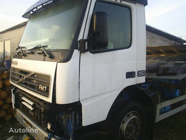 VOLVO D7 engine for VOLVO FM 7-250 truck