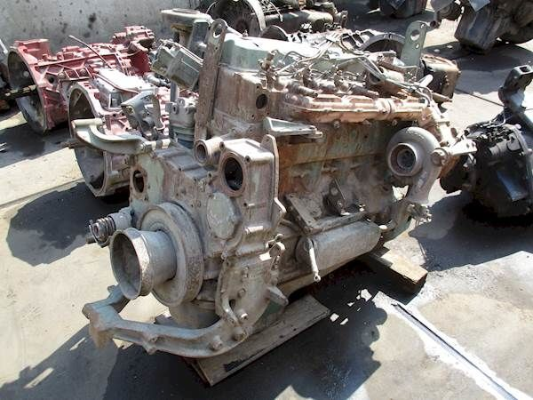 VOLVO D7C engine for truck