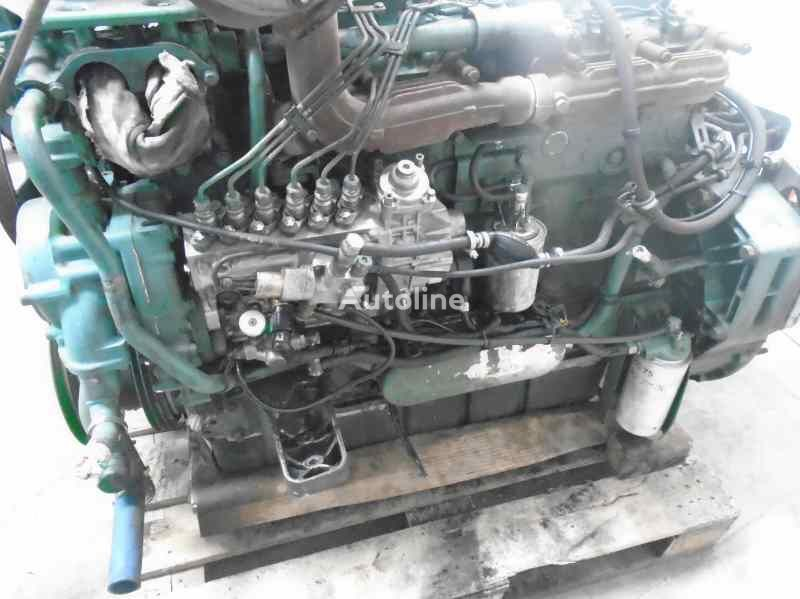 VOLVO D7C 275 engine for VOLVO B7R bus